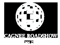 cagneeroadshow.co.uk Logo
